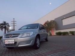 Chevrolet - Celta Spirit 1.0 MPFI 8V FlexPower 5p