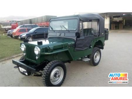 Jeep - Willys