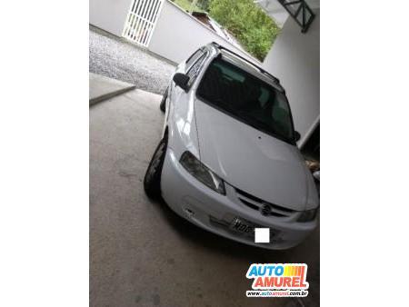 Chevrolet - Celta Super 1.0 MPFI VHC 8v 5p