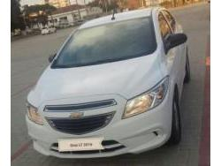 Chevrolet - Onix Hatch LT 1.0 8V FlexPower 5p