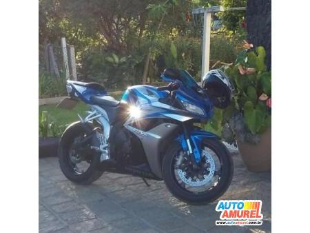 Honda - CBR 600RR