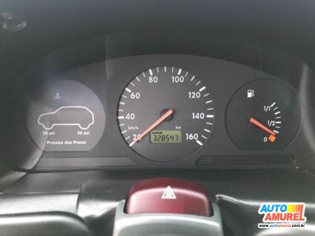 VolksWagen - Gol 1.0 Mi FUN 16V  2p