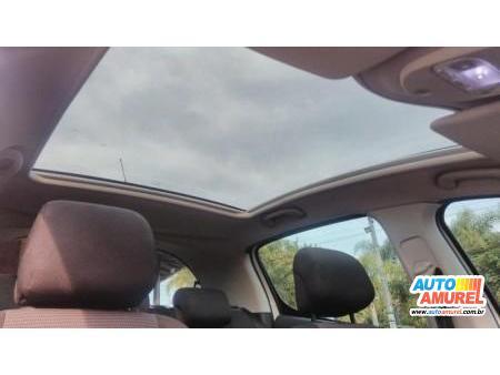 Peugeot - 308 Allure 2.0 Flex 16V 5p