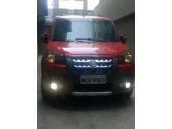 Fiat - Doblo Adventure Xingu 1.8 Flex 16V 5p