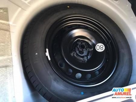 Renault - Sandero Stepway Hi-Flex 1.6 8V 5p