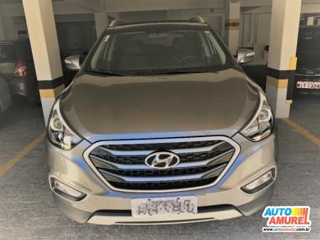 Hyundai - ix35 GLS 2.0 16V 2WD Flex