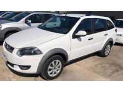 Fiat - Palio Weekend Trekking 1.6 Flex 16v 5p