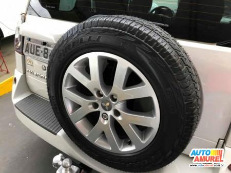 Mitsubishi - Pajero TR4 2.0 16V 131cv 4x4 Aut.
