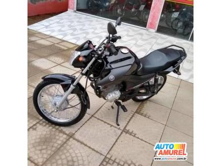 Yamaha - YBR 150 FACTOR E