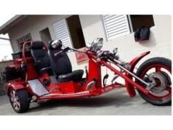 Outros - Triciclo Tarvil