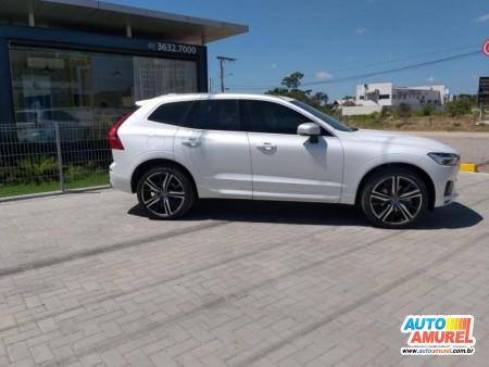 Volvo - XC 60 T-5 R-DESIGN 2.0 AWD 5p
