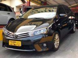Toyota - Corolla GLi Upper 1.8 Flex 16V