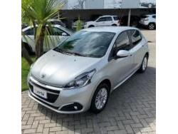 Peugeot - 208 Active Pack 1.2 flex 12V 5p