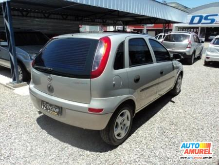 Chevrolet - Corsa Hatch Maxx 1.8 MPFI 8V FlexPower 5p
