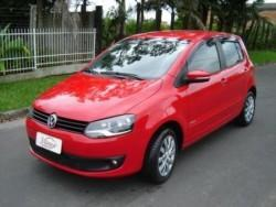 VolksWagen - Fox 1.6 Mi Total Flex 8V 5p