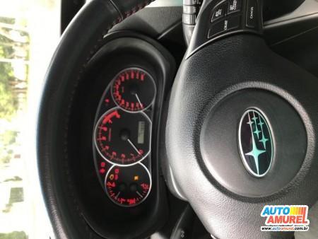 Subaru - Impreza SW WRX 2.5 16V TB 4x4