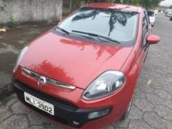 Fiat - Punto Attractive 1.4 Fire Flex 8V 5p