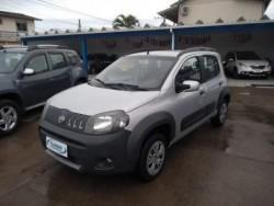 Fiat - Uno Way 1.0 EVO Fire Flex 8v 4p