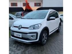 VolksWagen - Cross Up! 1.0 Total Flex 12V 5p