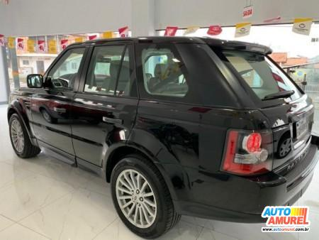 Land Rover - Range Rover Sport SE 3.0 4x4 TDV6