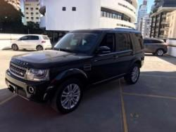 Land Rover - Discovery4 SE 3.0 4x4 TDV6