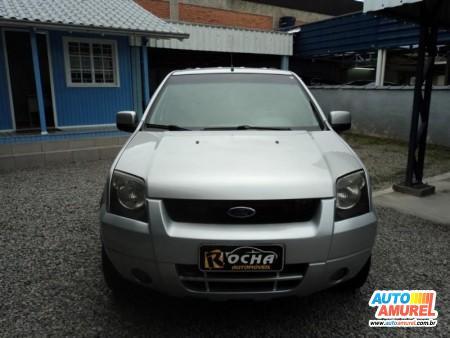 Ford - EcoSport XLS 1.6 Flex 8V 5p