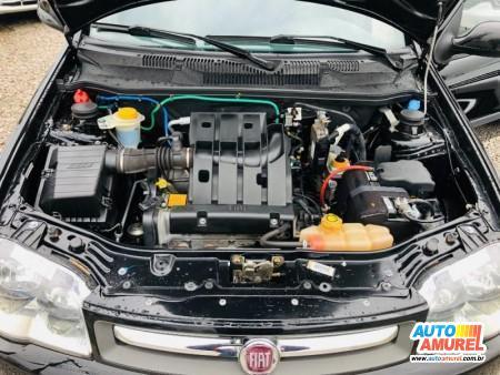 Fiat - Palio 1.0 Economy Fire Flex 8V 4p