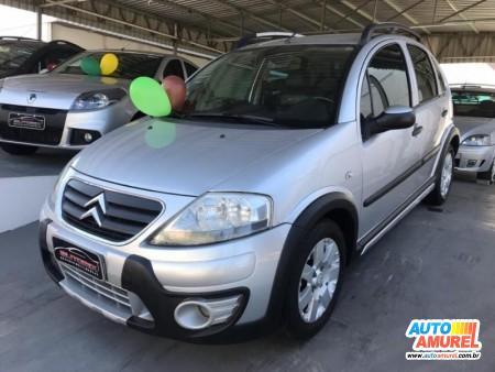 Citroën - C3 XTR 1.6 Flex 16V 5p