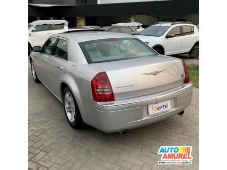 Chrysler - 300 C 5.7 V8 16V 340cv Aut.