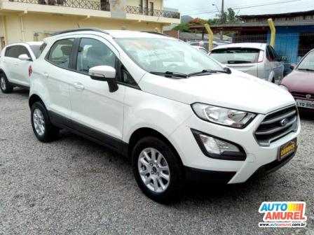 Ford - EcoSport SE 1.5 12V Flex 5p