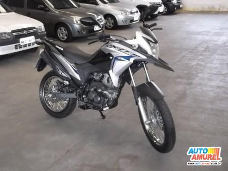 Honda - XRE 190