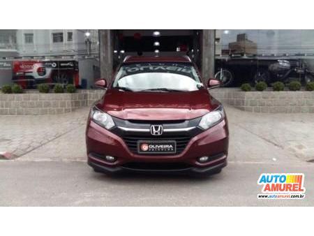 Honda - HR-V EXL 1.8 Flexone 16V 5p