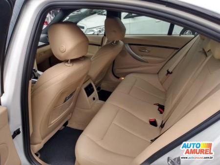 BMW - 320iA Modern/Sport TB 2.0 16V 184cv 4p