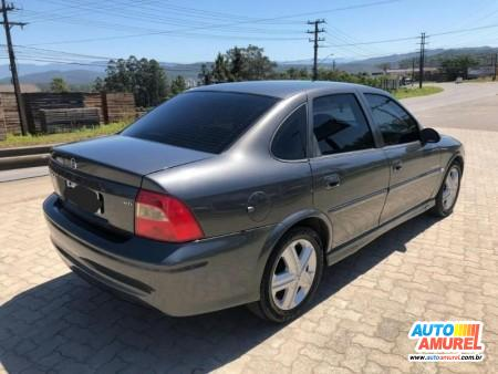 Chevrolet - Vectra Expression 2.0
