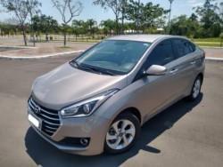 Hyundai - HB20S Premium 1.6 Flex 16V 4p