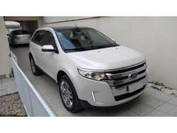 Ford - Edge Limited 3.5 V6 24V AWD