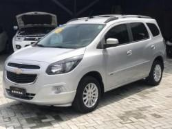Chevrolet - Spin LT 1.8 8V EconoFlex 5p