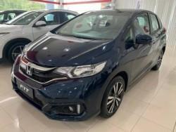 Honda - Fit EX 1.5 16V 5p