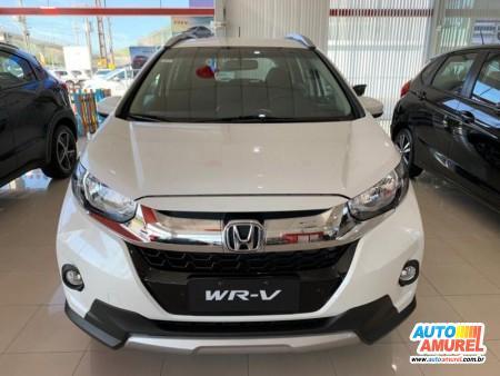 Honda - WR-V EX 1.5 Flexone 16V 5p