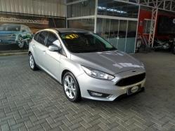 Ford - Focus 2.0 16V 5p
