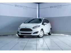 Ford - Fiesta SE 1.6 16V Flex 5p