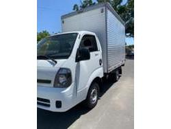 Kia Motors - Bongo K-2500 2.5 4x2 TB Diesel