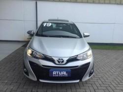 Toyota - Yaris XLS 1.5 Flex 16V 5p