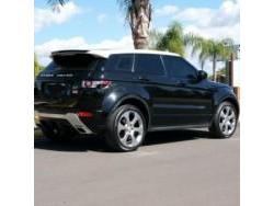Land Rover - Range Rover Evoque Dynamic Tech 2.0 5p