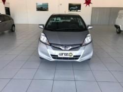 Honda - Fit LX 1.4 8V 5p Aut.