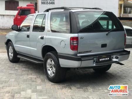 Chevrolet - Blazer