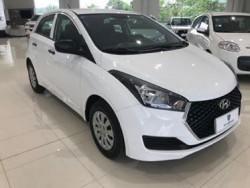 Hyundai - HB20 Unique 1.0 Flex 12V