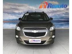 Chevrolet - Spin Advantage 1.8 8V EconoFlex 5p