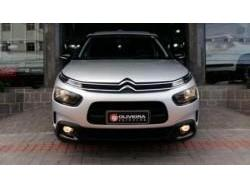 Citroën - C4 Cactus Feel Pack 1.6 16V Flex