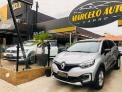 Renault - Captur Intense 1.6 16V Flex 5p